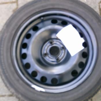 Opel Astra 4 loch